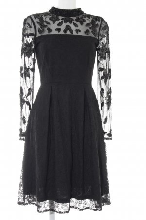 Frock and Frill Abendkleid schwarz Elegant