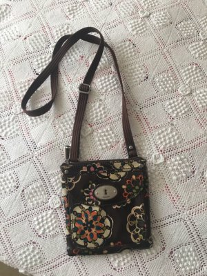 Fossil Crossbody bag multicolored