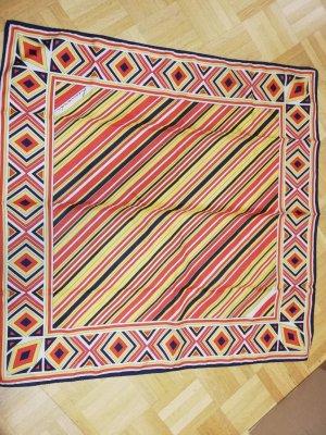 Lamarthe Fazzoletto da collo multicolore