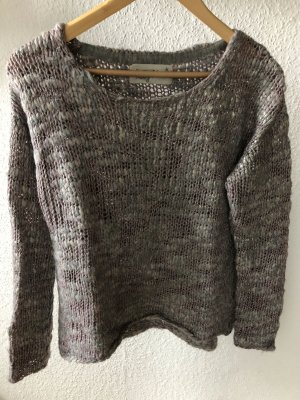 Frogbox Coarse Knitted Sweater multicolored
