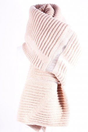 Front Row Society Strickschal nude Casual-Look
