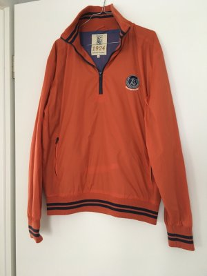 Blouson orange