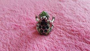 Frosch Ring