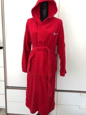 Nike Bathrobe red