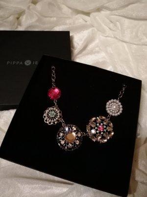 Pippa & Jean Catena argento-magenta