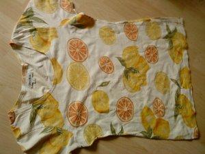 Früchte T-Shirt von Uno Due L