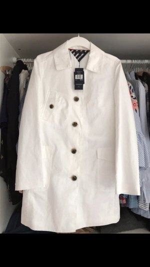 Tommy Hilfiger Coat white