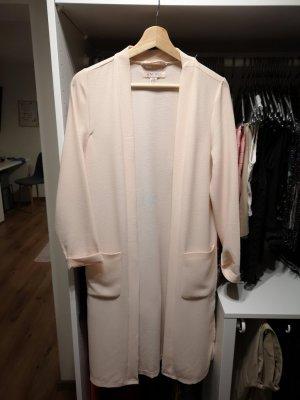 Amisu Abito cappotto rosa pallido