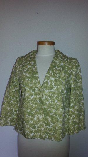 Frühlings - Blazer von H&M Garden Collection Vintage Gr. 38 neuwertig