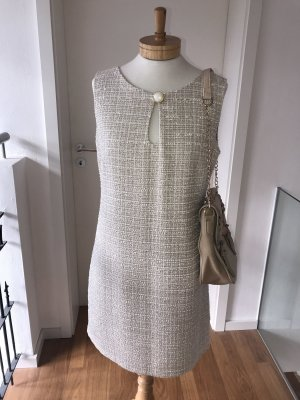 SALE!!! * LETZTE REDUZIERUNG!!! * Traumhaft schönes Bouclé-Kleid * Etuikleid * Chanel-Style