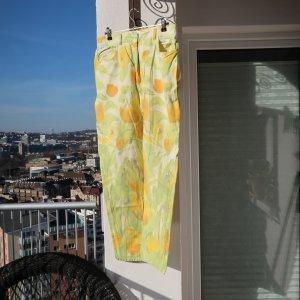 Sensation Five-Pocket Trousers multicolored cotton