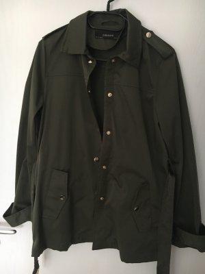 Zara Outdoor jack khaki