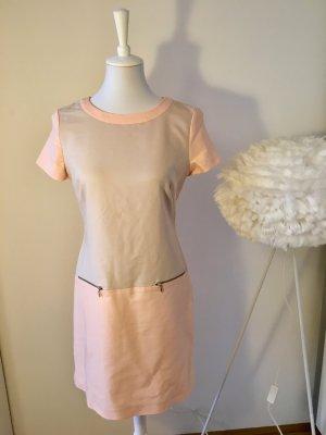 Frühlingshaftes ORSAY Kleid, Pastellfarben, Neuwertig (36)