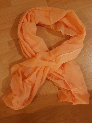 Summer Scarf orange