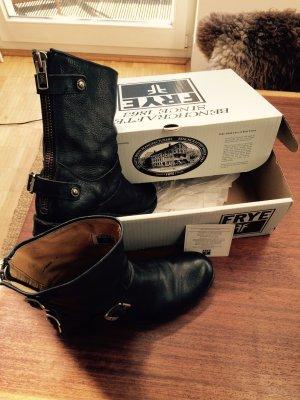 FRYE Boots: true american craftsmanship