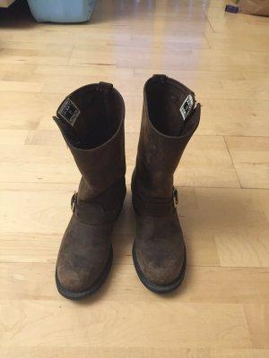Frye Engineer Boots 8R