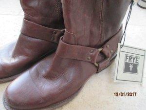 Frye Stiefelleten Boots Phillip Harness Gr. 40