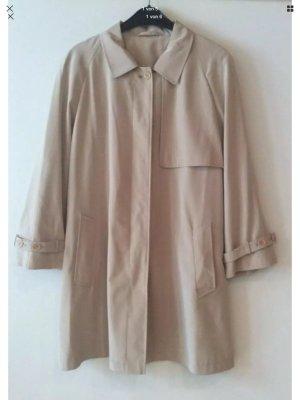 FS Trenchcoat Gr 40 beige