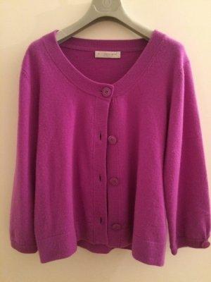 Wool Jacket pink cashmere
