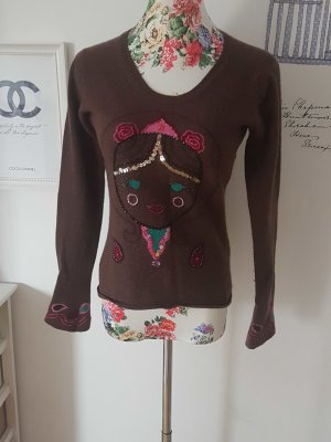 FTC cashmere Princess Pulli