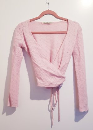 FTC cashmere wickel pullover Cardigan Np: 269€