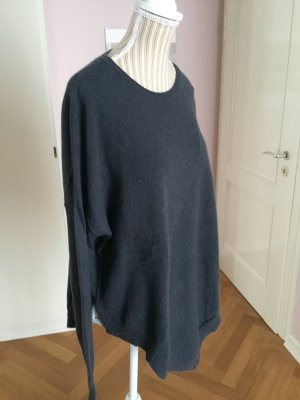 FTC Kaschmir-Poncho Pullover