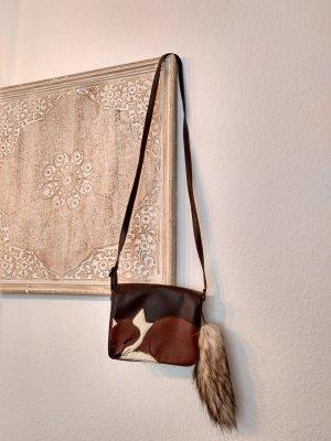 Fuchs Handtasche