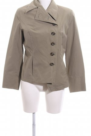Fuchs Schmitt Militaryjacke wollweiß Business-Look