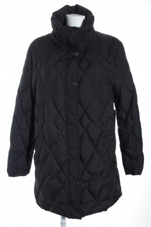 Fuchs Schmitt Quilted Coat black classic style