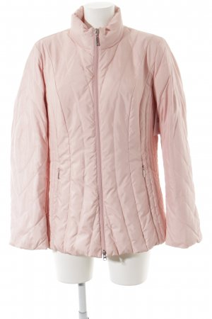 Fuchs Schmitt Winterjacke rosa Street-Fashion-Look