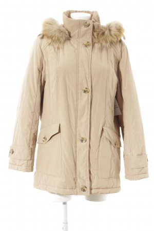 Fuchs Schmitt Wintermantel beige Casual-Look