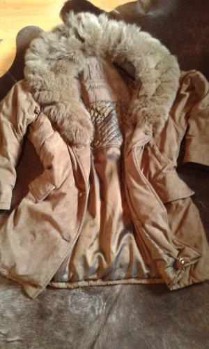 Fuchs & Schnitt Traum Mantel Größe 42 44 46 Maße beachten