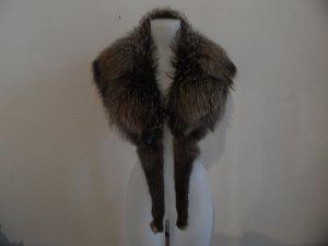 Fuchskragen Fuchs Kragen Pelz Pelzkragen Stola Fur Fox Collar лисий воротниk