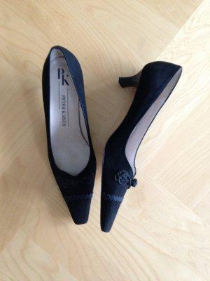 Fünf Paar Schuhe für alle Gelegenheiten - Peter Kaiser, 5th Avenue u. a..