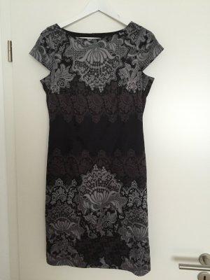 Für Business und elegante Anlässe: Kleid mit tollem Muster von Esprit Collection