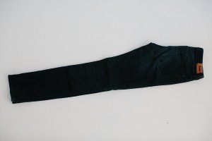 Für lange Beine: Acne Jeans dunkelblau 31/34