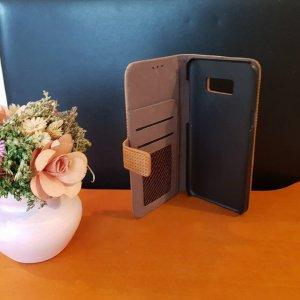 Carcasa para teléfono móvil color bronce