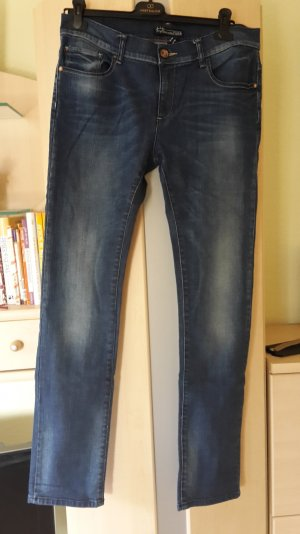 FUGA Jeans Tatum blau