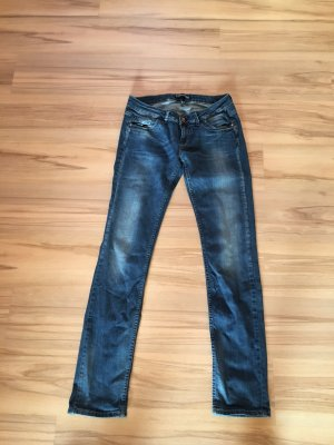 Fuga straight Jeans Gr. 30 L 34