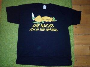 Fun Shirt von EMP Größe XL