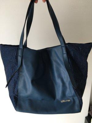 Funbag Handtasche und passende Geldbörse