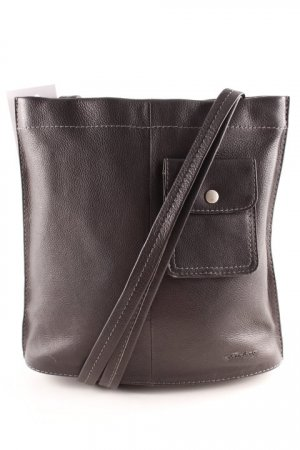 Funbag Shopper schwarz Business-Look