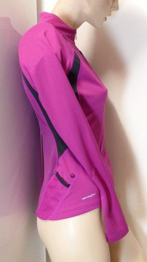 New Balance Sportshirt veelkleurig Polyester
