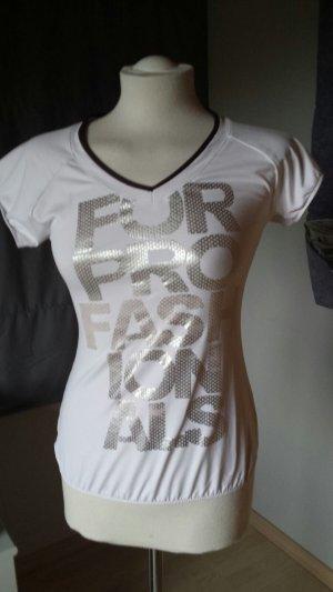 Funktions T.Shirt  mit Aufdruck