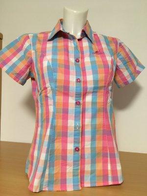Crivit Blouse multicolored cotton