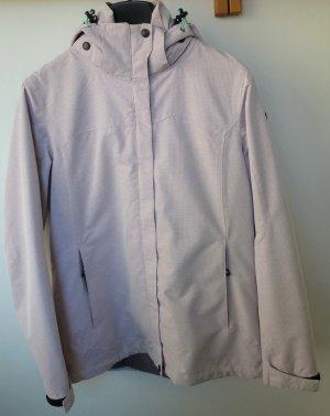Killtec Outdoor Jacket light pink polyester