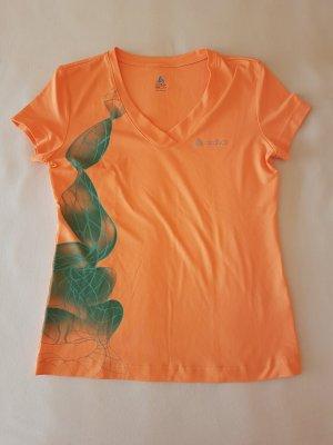Odlo Mode licht Oranje Synthetisch