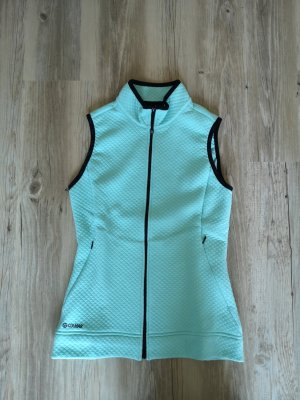 Colmar Sports Vests light blue