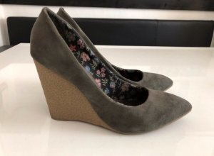 Funky Shoes Wedges