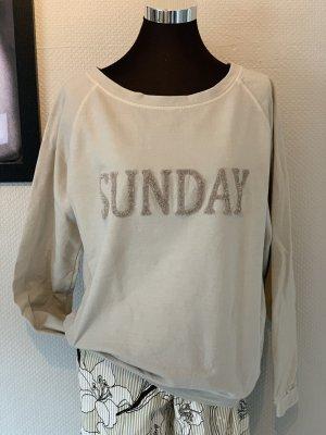 Funky Staff Sweatshirt XL